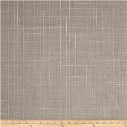 Richloom Farmhouse Drapery Lining Sheers Silver