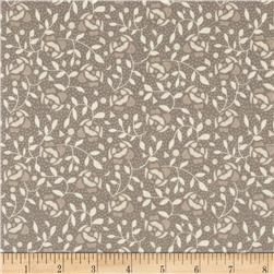 Penny Rose Forget Me Not Floral Tan