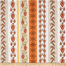 Flock Together Decorative Stripe Traditional