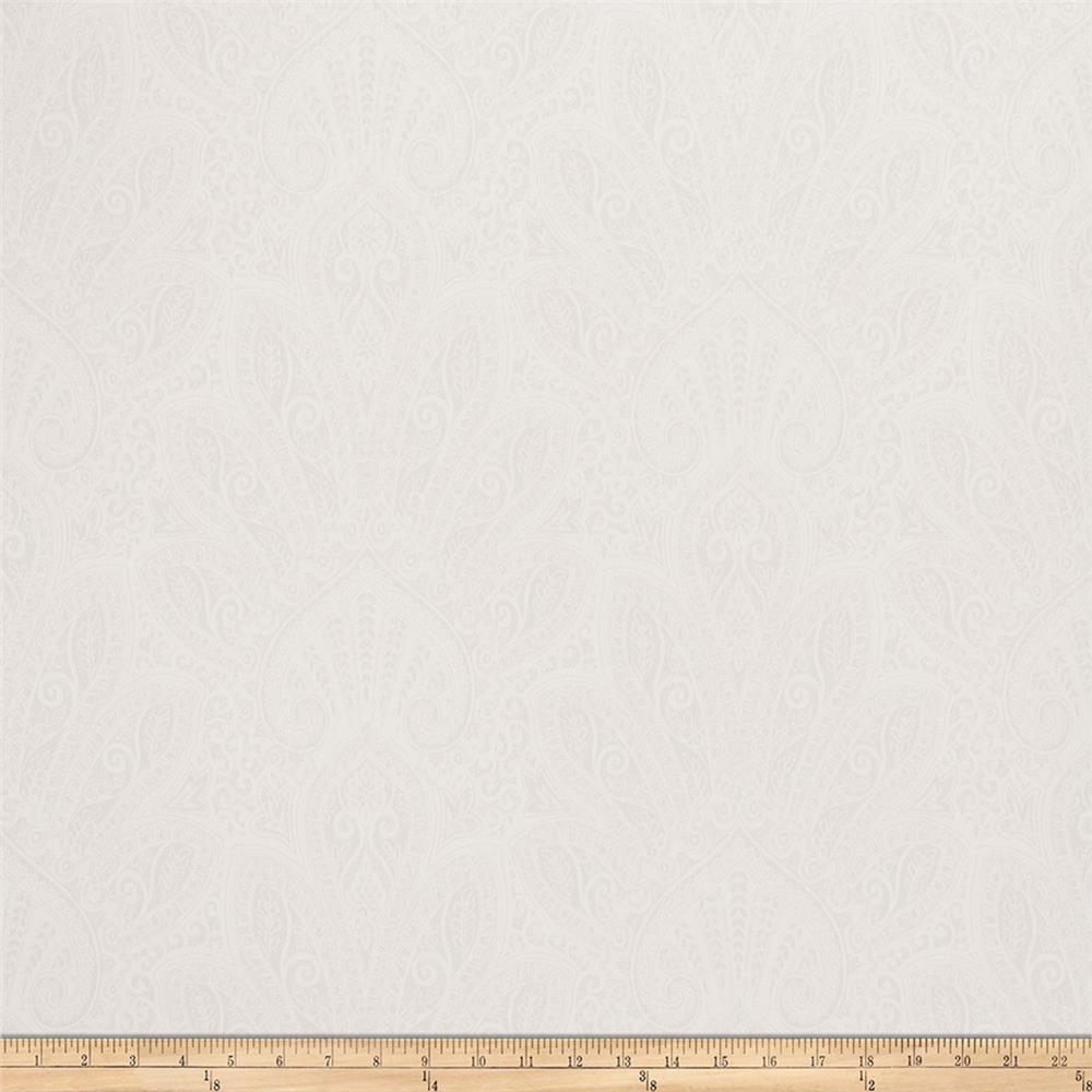 Fabricut 50097w Plumera Wallpaper Seashell 02 (Double Roll)