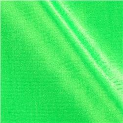 Super Stretch Double Knit Neon Green