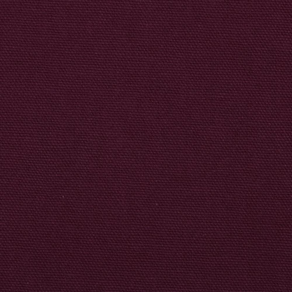 9 oz. Organic Cotton Duck Plum