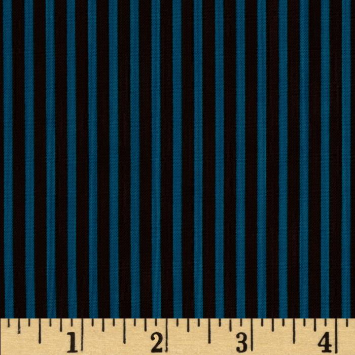 Graphix Stripes Blue Brown