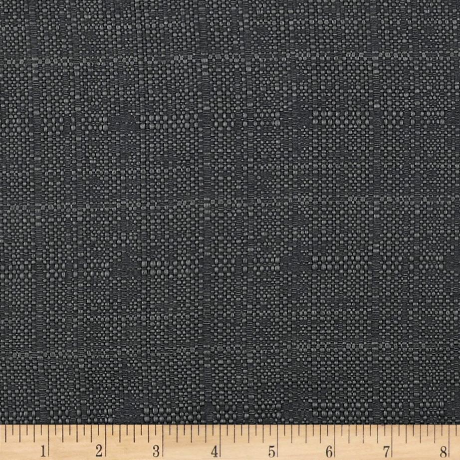 World wide basketweave solid charcoal discount designer for Fabric world