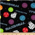 The Big Bang Theory Bazinga Glow Black/Multi