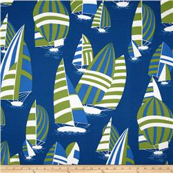 Nautica Indoor/Outdoor Regatta Club Maritime Fabric