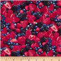 Mixed Berries Berry