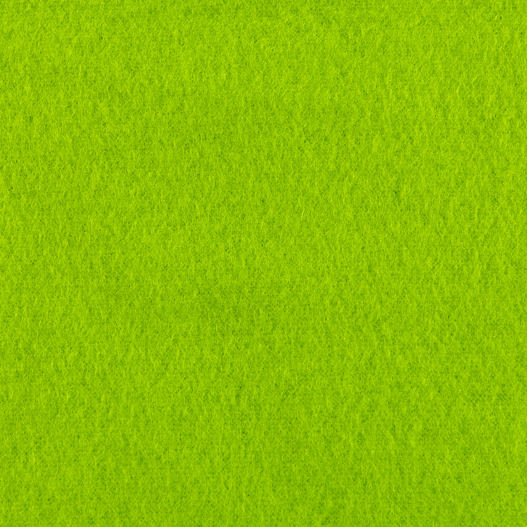 Polar Fleece Solid Lime Fabric by Newcastle in USA