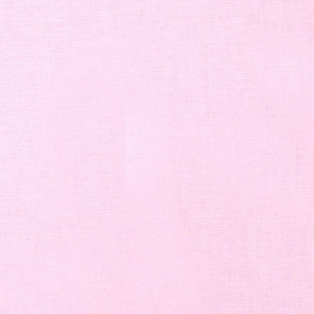 Southern classic linen blend pink discount designer for Fabric cloth material