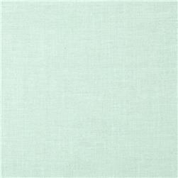 Cotton Supreme Solids Seaglass