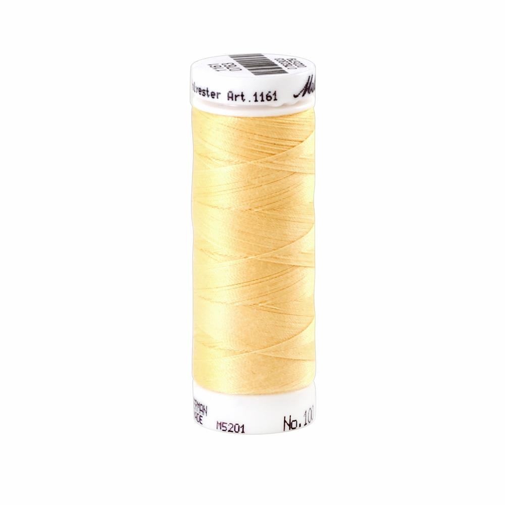 Mettler Metrosene Polyester All Purpose Thread Vanilla