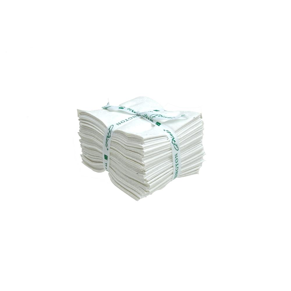White Out Fat Quarter
