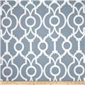 Premier Prints Lyon Backdrop Cashmere Blue