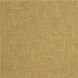 Jaclyn Smith Linen/Rayon Blend Butterscotch