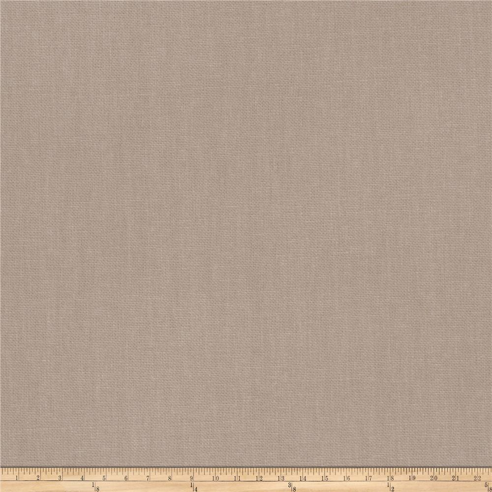 Fabricut principal brushed cotton canvas pebble discount for Canvas fabric