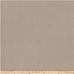 Fabricut Principal Brushed Cotton Canvas Pebble