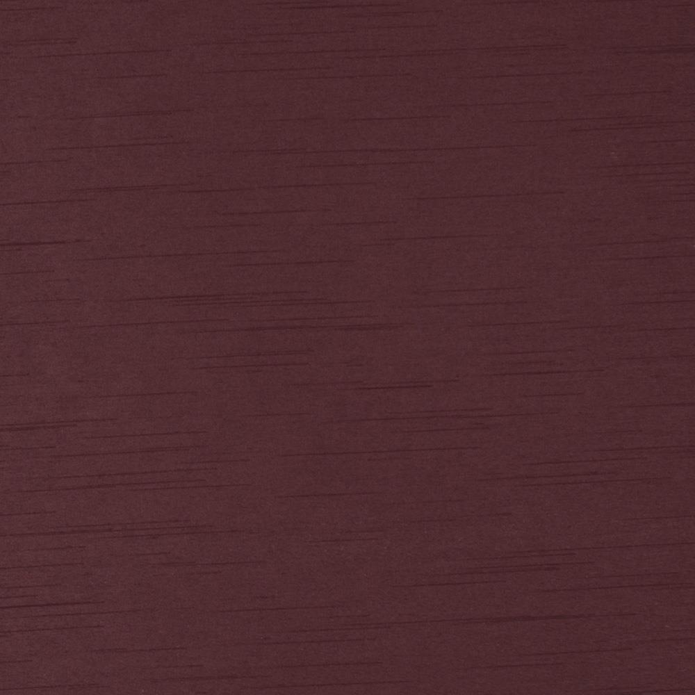 Faux Dupioni Silk Ming Blackberry