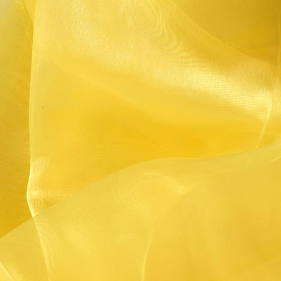 Mirror Organza Bright Gold