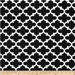 Premier Prints Indoor/Outdoor Fulton Black