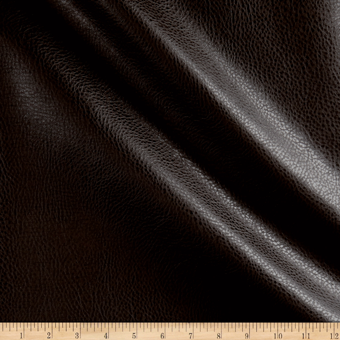 Rodeo Faux Leather Leather Fabric