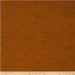 Fabricut Spencer Chenille Pumpkin