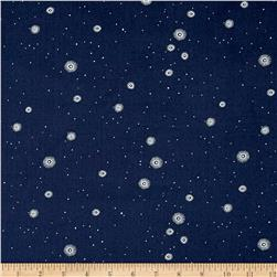 Dear Stella Supernova Night Sky Navy