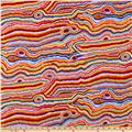 Kaffe Fassett Fall 2012 Collective Jupiter Multi