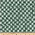 Cotton + Steel Rifle Paper Co Amalfi Checkers Hunter