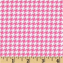 Michael Miller Tiny Houndstooth Princess