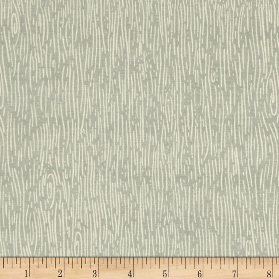 Nutmeg Wood Grain Celadon