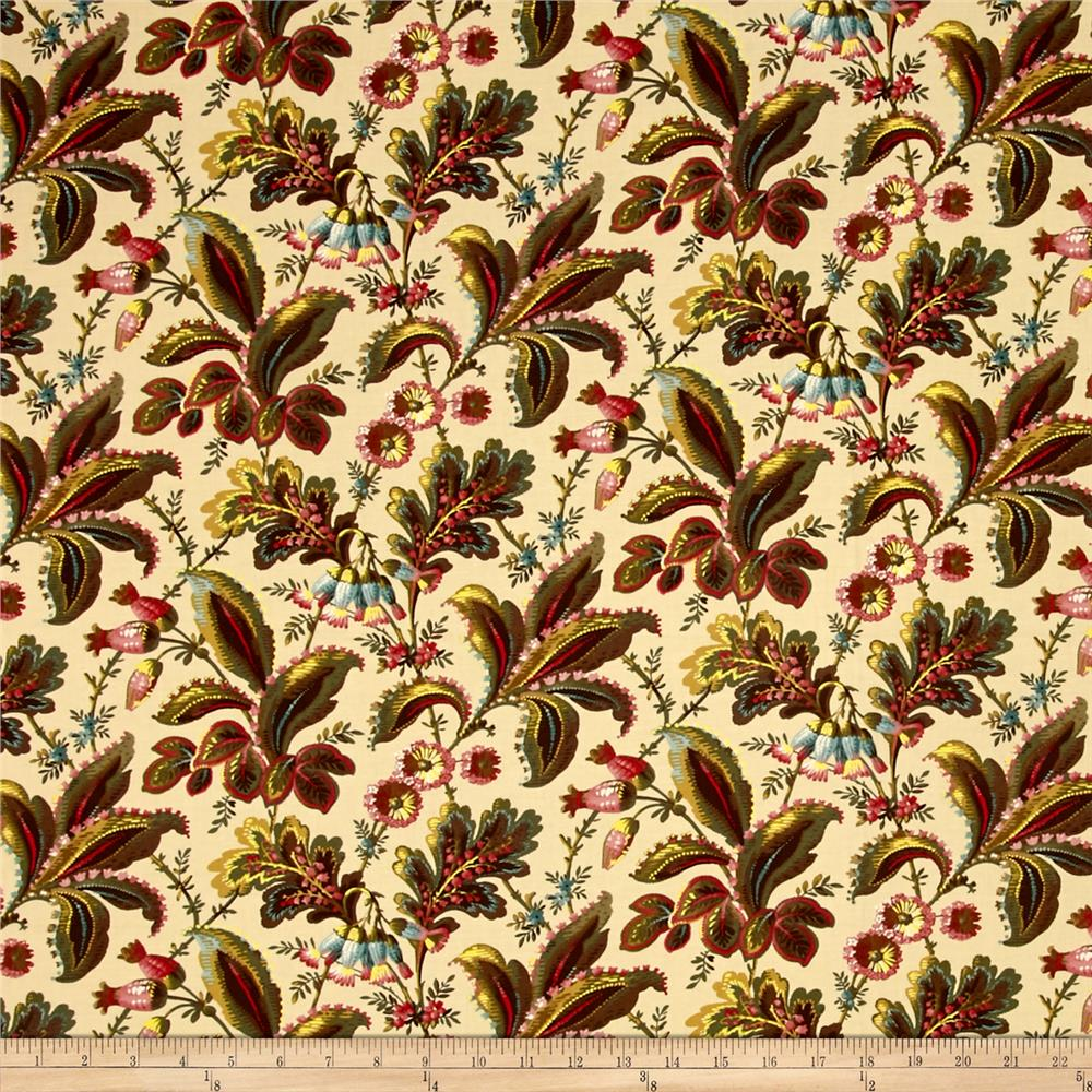 Moda Color Daze Secret Garden Vintage Linen