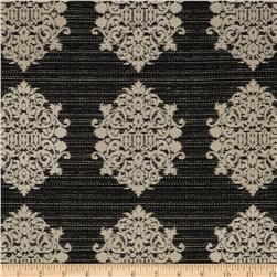 Claridge Paris Basketweave Jacquard Volcano