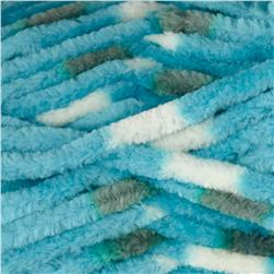 Premier Parfait Yarn (31-01) Blue Raspberry
