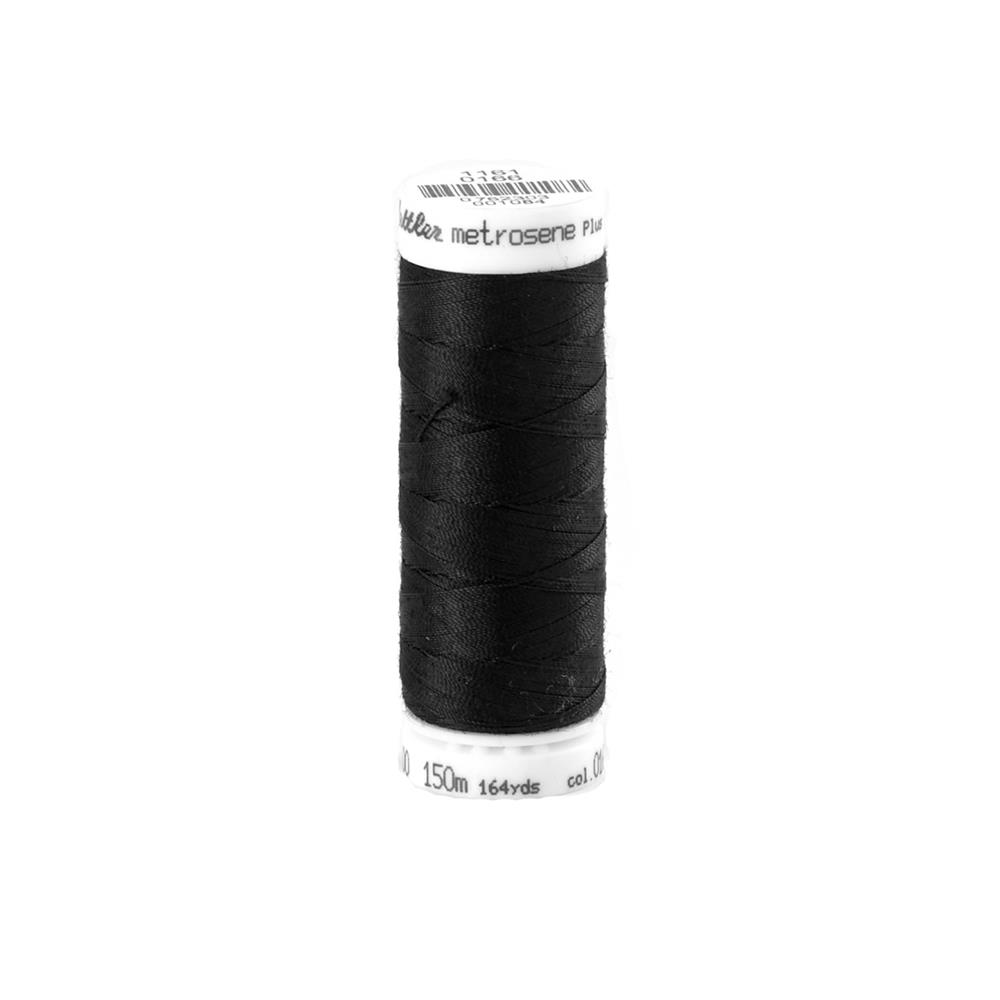 Mettler Metrosene Polyester All Purpose Thread Dark Chocolate