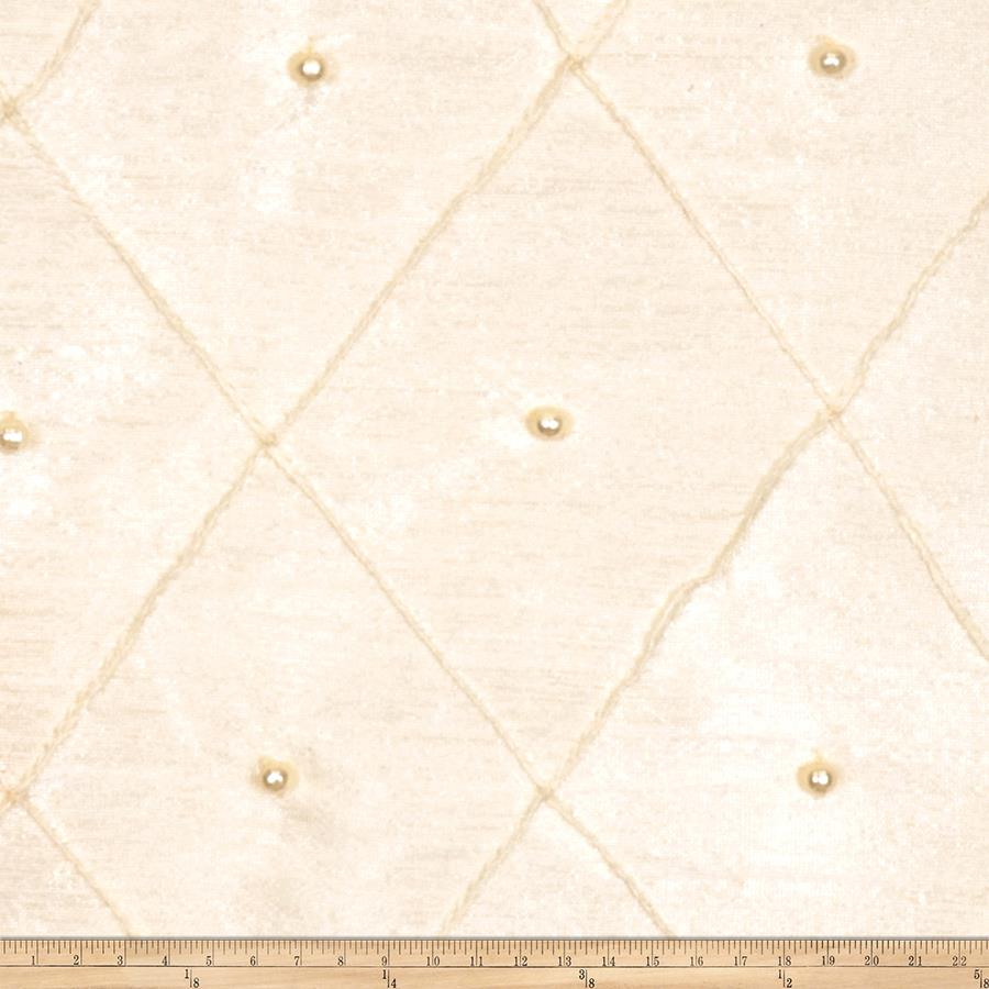 Trend 1729 Faux Silk Natural