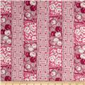 Downton Abbey II Arbor Rose Pink
