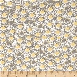 Altiora Small Floral White