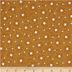 Quilts of Valor Starburst Gold