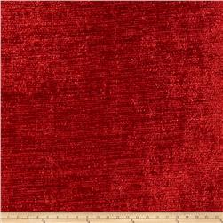 Trend 1003 Chenille Scarlet