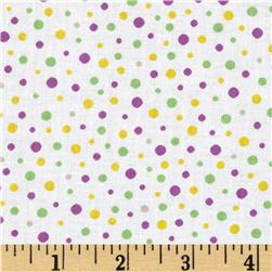 LuLu Dots Purple