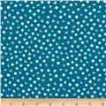 Bread & Butter Clever Dots Teal