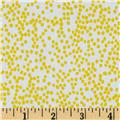 Taxi Dots Yellow