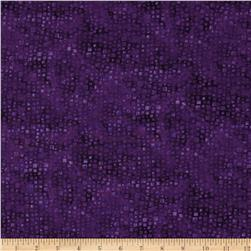 Stepping Stone Purple Fabric