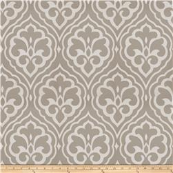 Fabricut Aspire Damask Grey