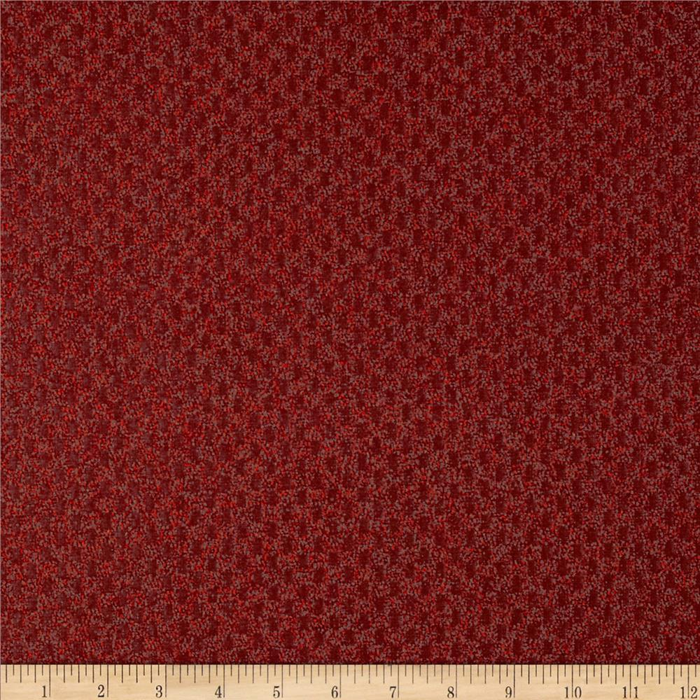 Robert Allen Promo Tabloid Boucle Jacquard Sangria