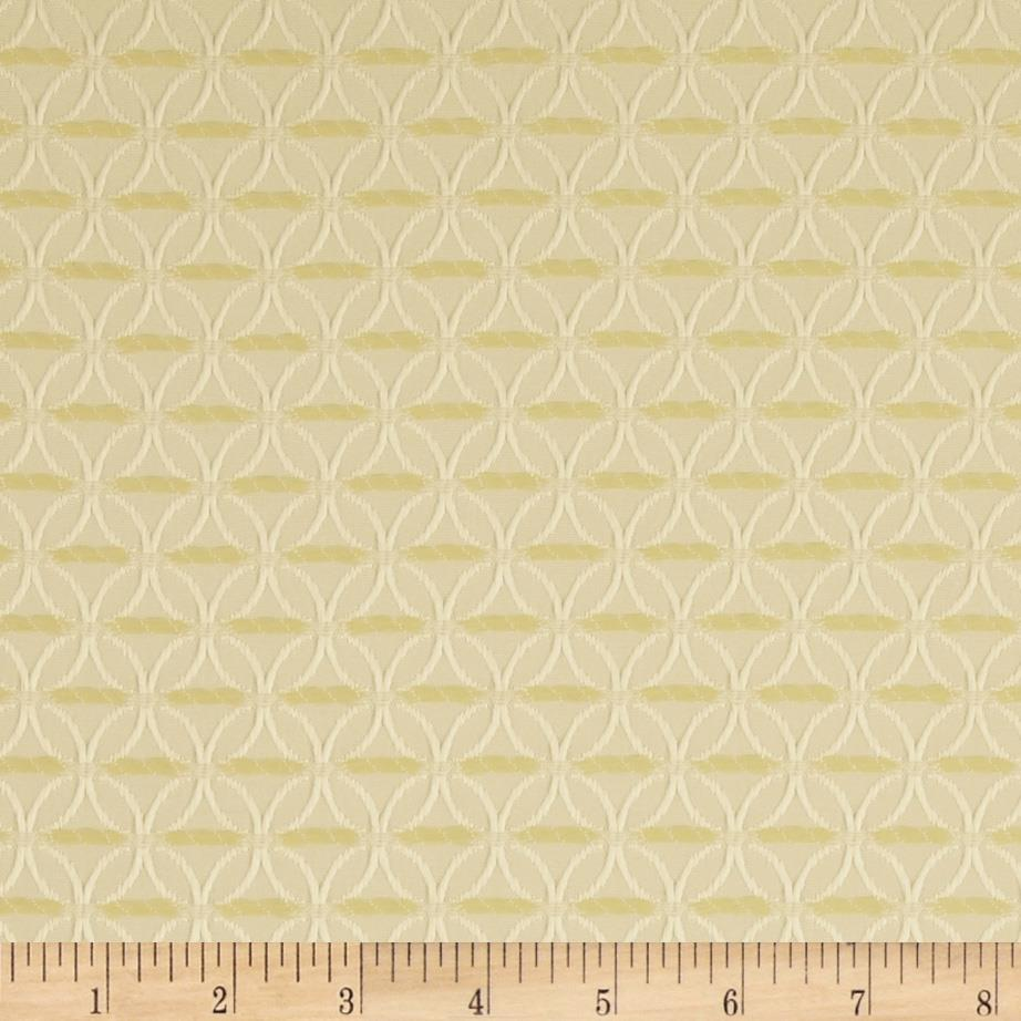 HGTV Home On The Web Jacquard Champagne
