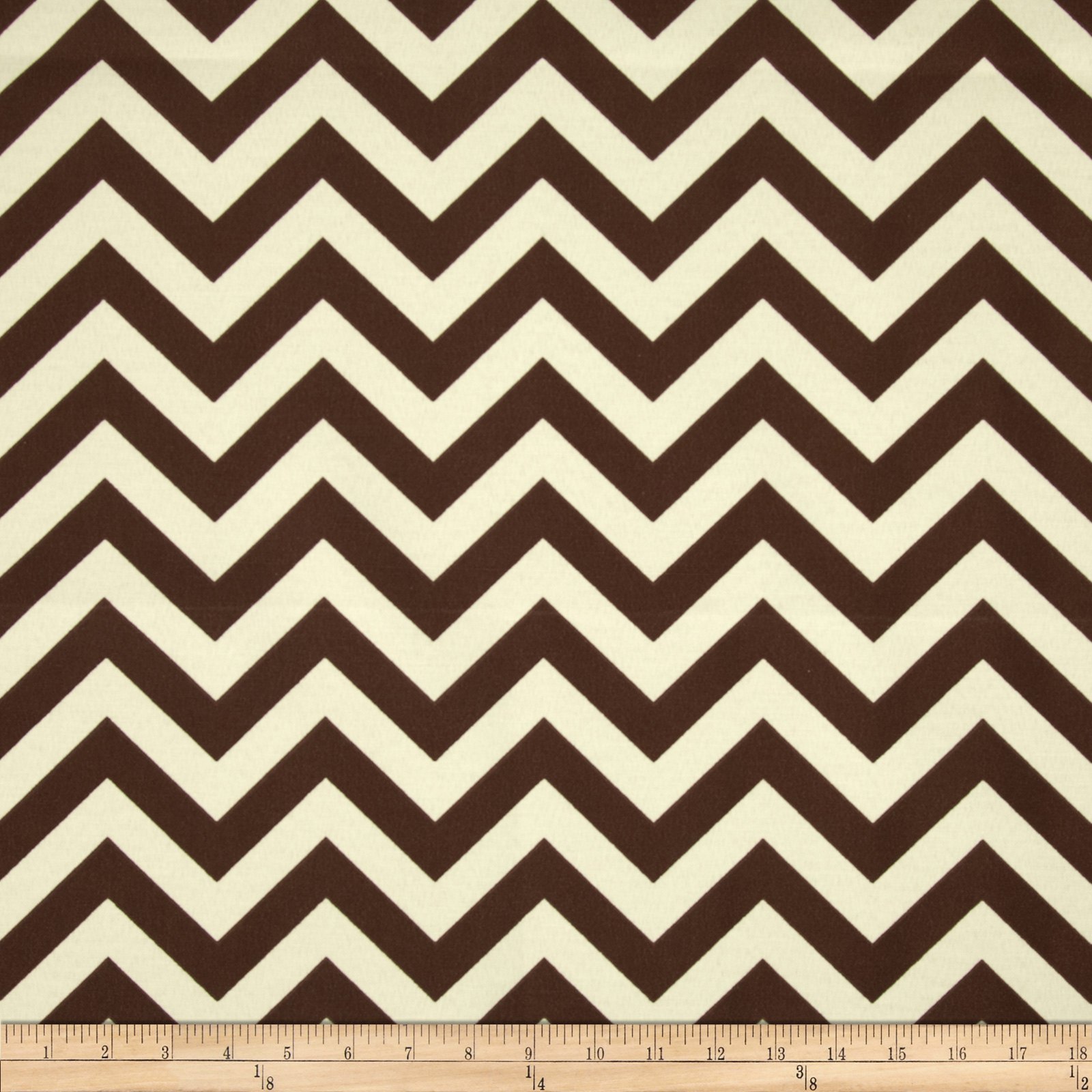 Premier Prints Indoor/Outdoor Zig Zag Safari Fabric