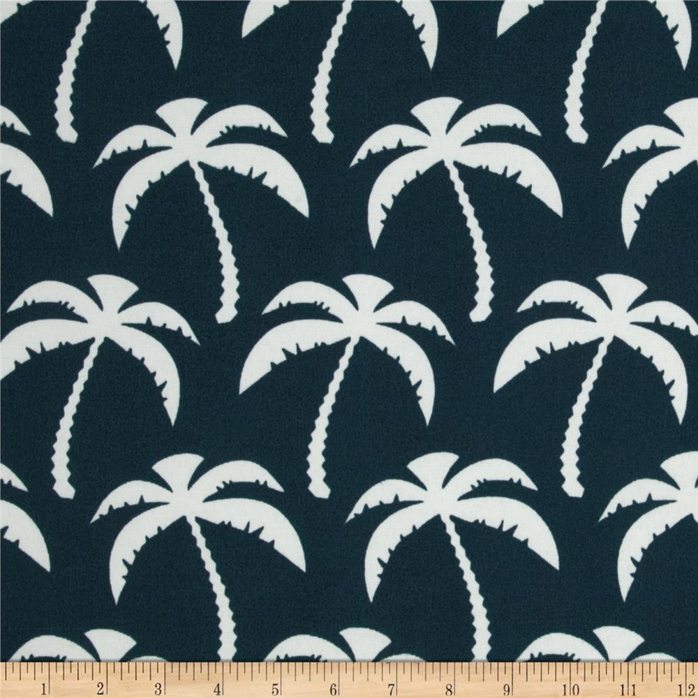 Premier Prints Indoor/Outdoor Palms Oxford