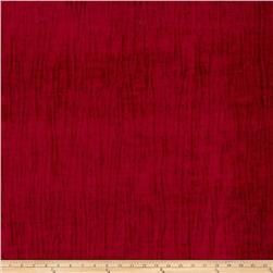 Fabricut Incline Chenille Raspberry