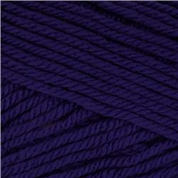 Deborah Norville Everyday Solid Yarn 33 Violet